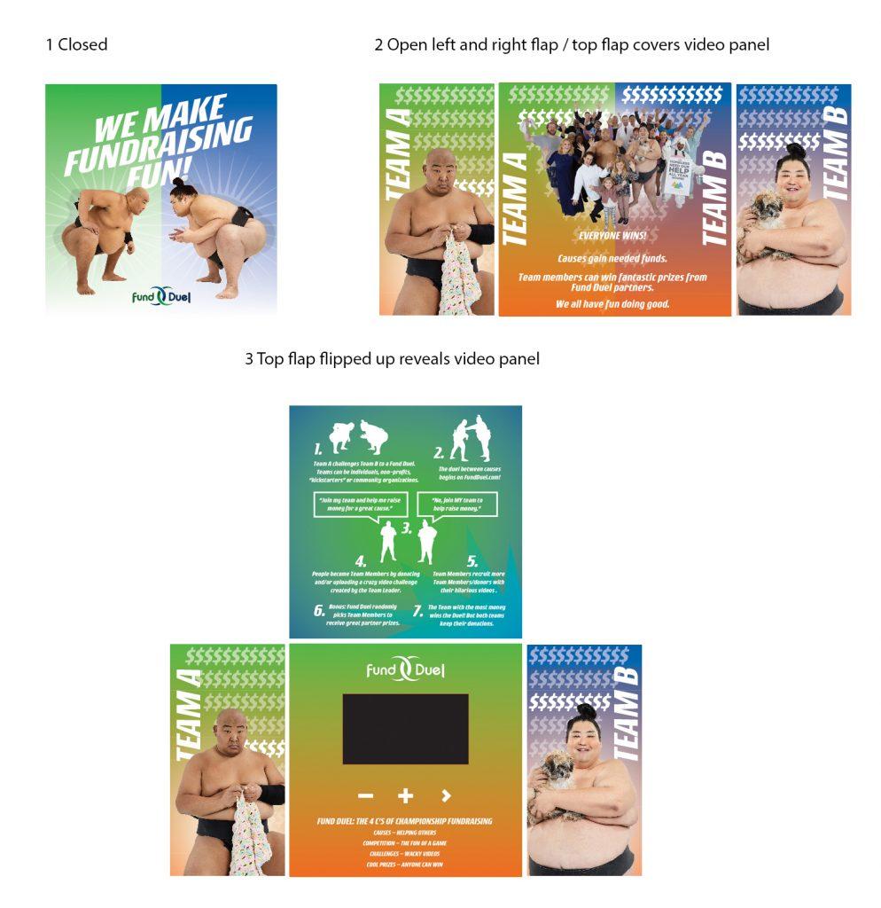 Brochure schematic