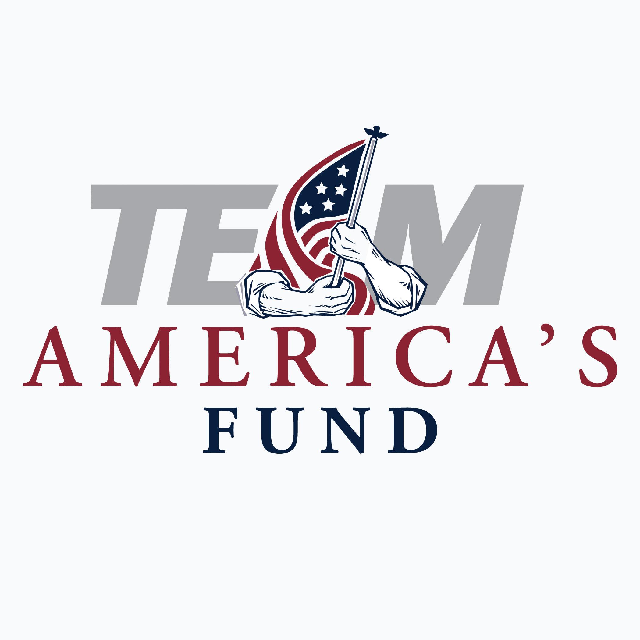 Team America's Fund logo