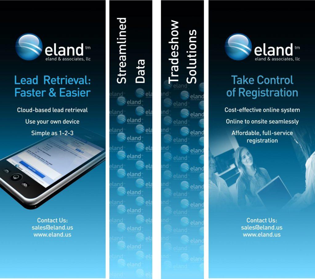 Eland Tradeshow Display